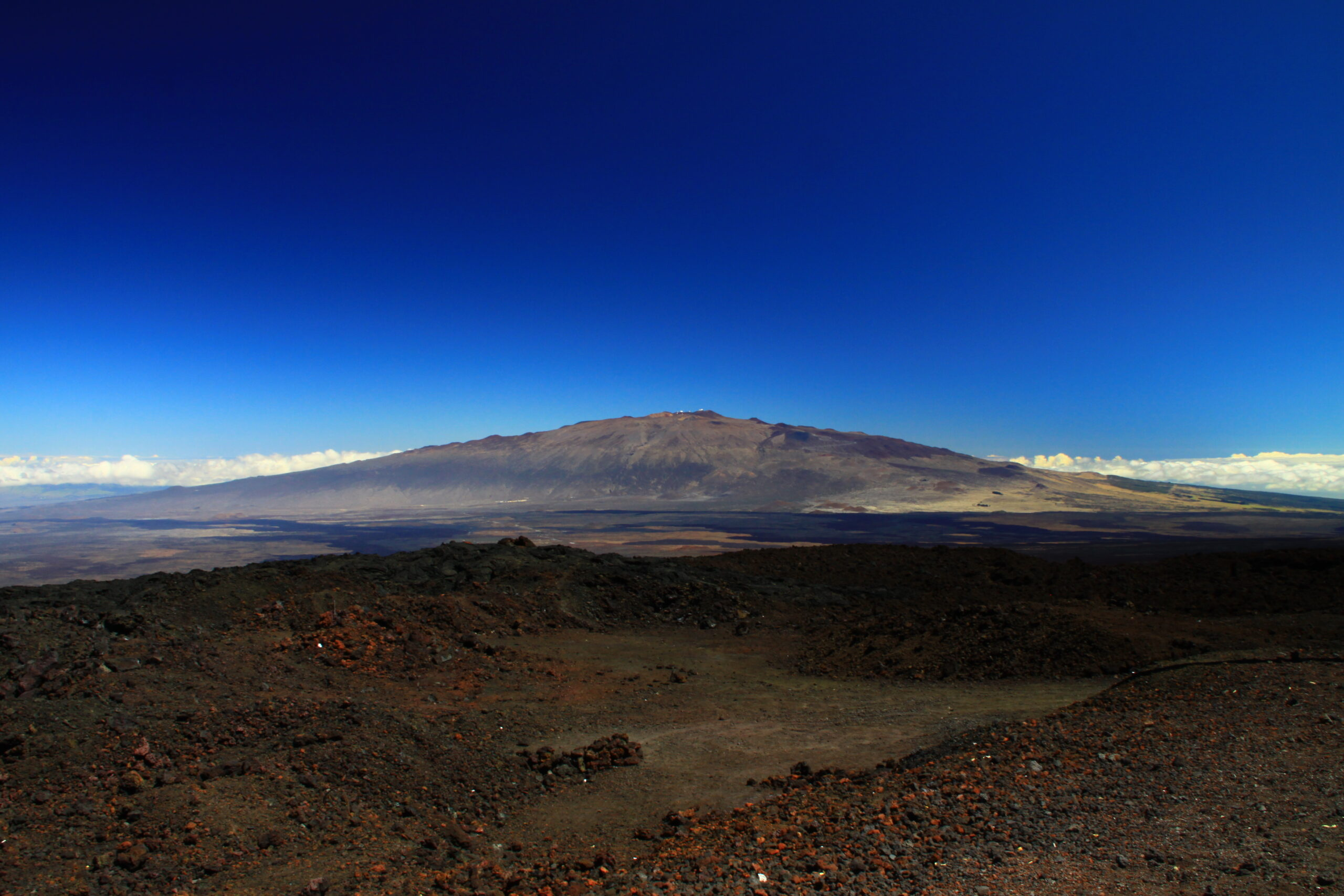 Mount Mauna Kea - 7 Interesting Facts About The Ocean
